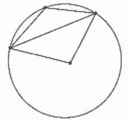 Test for a Delaunay triangulation.