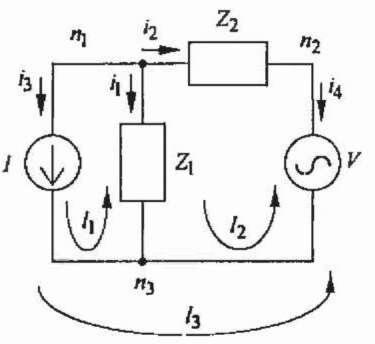 Example circuit.